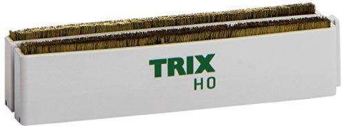 Märklin Trix H0-66 602 - Cepillo de Limpieza de Piezas HO