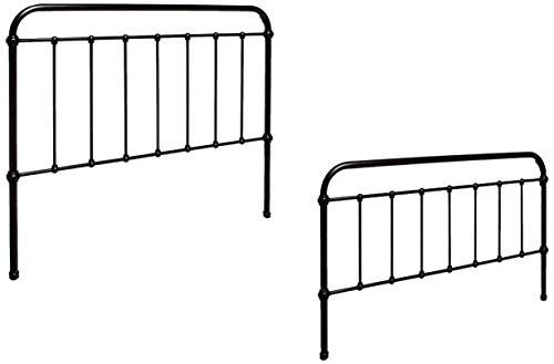 Coaster Livingston Metal Bed review
