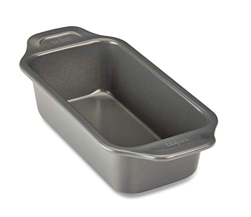 All-Clad Pro-Release Bakeware Pan, 9 In x 4.5 In x 2.75 In, Grey