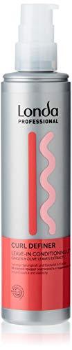Londa Curl Definer Lotion après-shampoing sans rinçage 250 ml