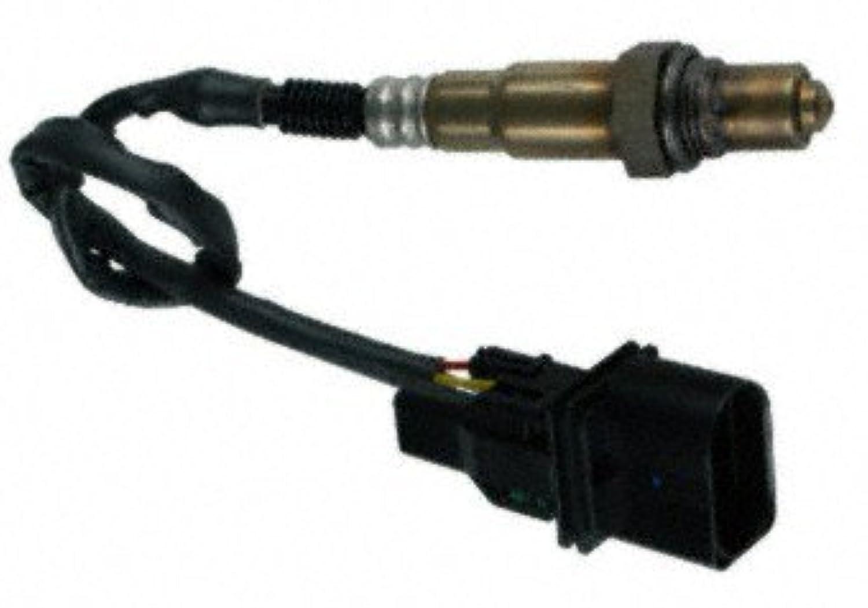 Bosch 17275 Oxygen Sensor, Original Equipment (Buick)