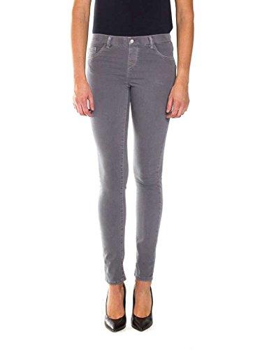 Carrera Jeans - Jeggings per Donna, Tinta Unita, Tessuto Elasticizzato IT XL