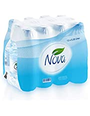 Nova Bottled water shrink, 12X0.33ml