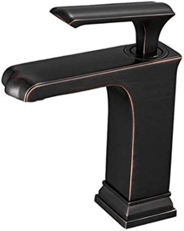 Wasserhahn Moderner Luxus-360 ° -Hahn Aus Kupferwaschbecken Wasserhahn Becken Wasserhahn Bad Waschbecken Wasserhahn