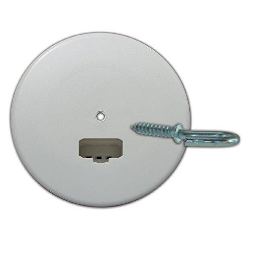 couvercle dcl diamètre 120 mm + piton de 100 mm