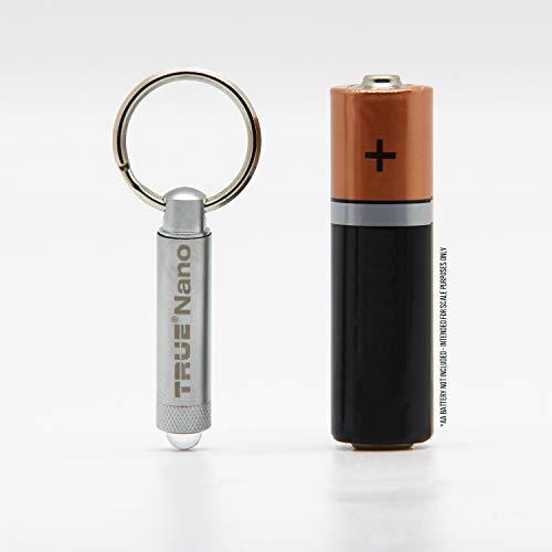 True Utility NanoLite - La Lampe la Plus Petite au Monde !