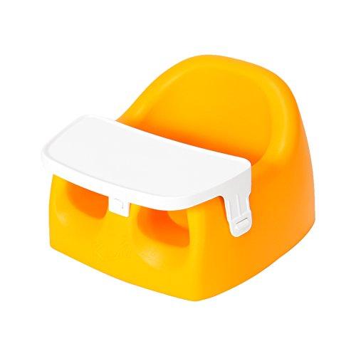 [ カリブ ] ベビーチェア 3ヶ月~14ヶ月 ソフトチェアー トレイセット 赤ちゃん イス ベビーソファ PM3386 Karibu Seat with plastic Tray
