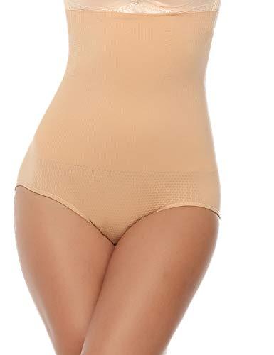Abollria Gaine Amincissante Femme Invisible Body Gainant Bustiers Minceur Lingerie Sculptante Body Shaper Ventre Plat Combinaisons Sculptantes