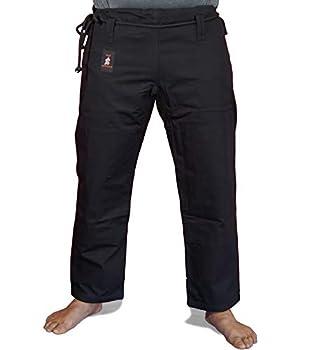 You Jiu Jitsu Gear BJJ GI Uniform Pants  A2 5 7  -5 9   Height Black