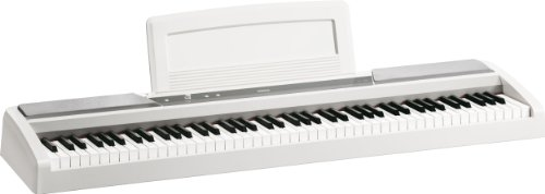 KORG SP-170S, Digital Piano, Weiß