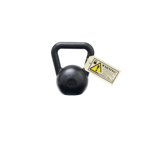 Dragon Door 6kg (14lbs) Military Grade RKC Kettlebell