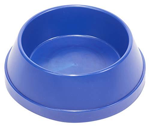API Heated Dog Bowl Plastic Heated Pet Bowl, 5 Quart (Item No. HPB5)