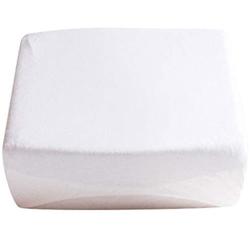 Cube Pillow - Pillow Cube for Side Sleepers Vertebral Protection, with Breathable Cotton Pillowcase, Oversize Neck Support Ergonomic 100% Memory Foam Pillow, 15 x 12 x 6 inches