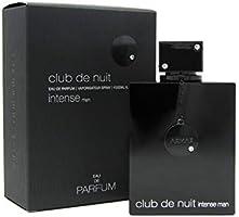 Club De Nuit Intense Man Eau De Parfum For Men – 200ml Black By ARMAF From The House of Sterling