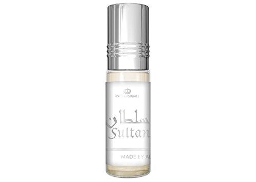 Al Rehab - Aceite de Perfume Sultan - 6 ml