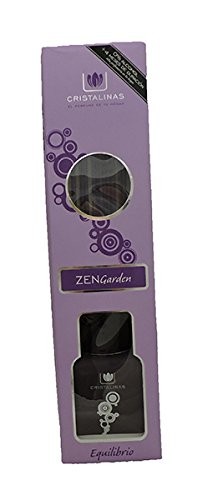 CRISTALINAS Reed Diffusers Scented Air Freshener 170 ml