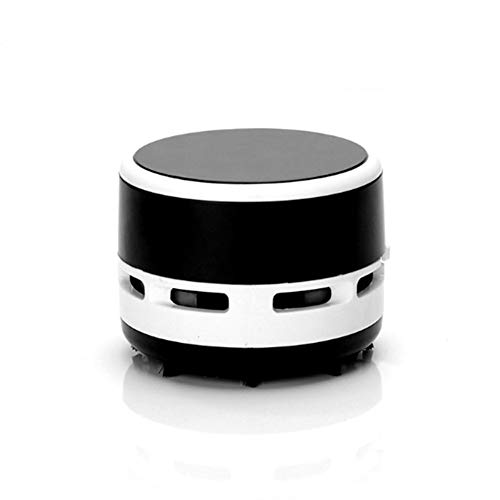ZLDM Mini-Desktop-staubsauger,Henry Schreibtischsauger,tragbarer Staubsauger, Handgehaltenes Haushaltsbüro Desktop-Auto Reinigung Kleiner Staubsauger