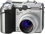 Canon PowerShot G6 Digitalkamera (7 Megapixel)
