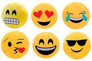 Vasara Cojín Emoticonos 32 Cm - Cojines Emoticonos Emojis