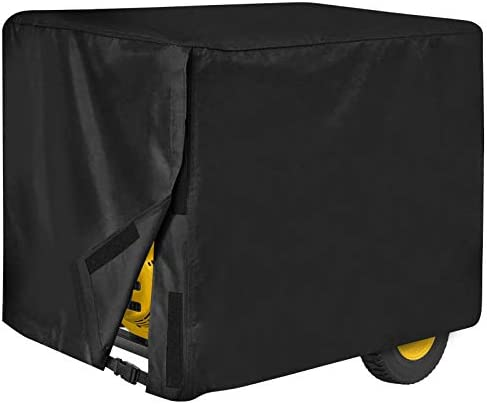 NEXCOVER Waterproof Universal Generator Cover Weather UV Resistant Cover 38 x 28 x 30 inch for product image