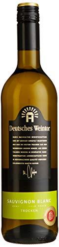 Deutsches Weintor Sauvignon Blanc trocken (6 x 0.75 l)