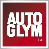 Autoglym(オートグリム) AG STICKER 125mm オリジナル・ステッカー 125mmX125mm [正規品]