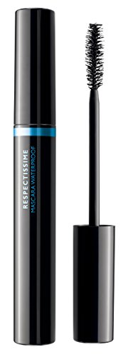 La Roche-Posay Respectissime Mascara Waterproof noir, 7,6 ml