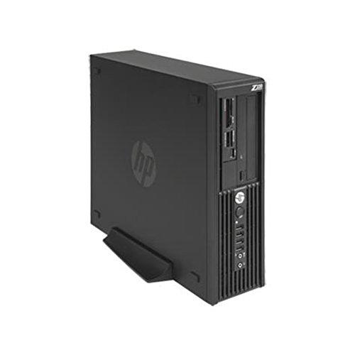 HP 220 SFF 3.4GHz i3-3240 SFF Negro Puesto de trabajo - Ordenador de sobremesa (3,4 GHz, 3ª generación de procesadores Intel Core i3, i3-3240, 4 GB, DVD Super Multi, Windows 7 Professional)
