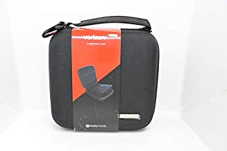 Verizon Moto Mods New Carrying Case With Customized Pockets - Black Retail Packaging