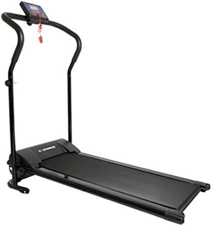 Confidence-Power-Plus-600W-Motorized-Electric-Folding-Treadmill