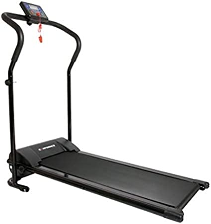 Confidence Power Plus Electric and Motorized Folding Treadmill
