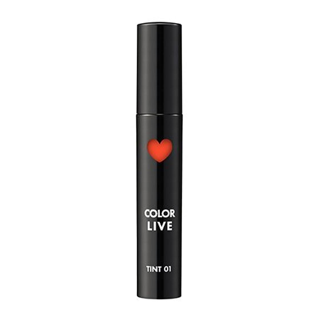 戻る安全性うそつきARITAUM Color Live Tint アリタウム カラーライブティント (#09 Coral Tower) [並行輸入品]