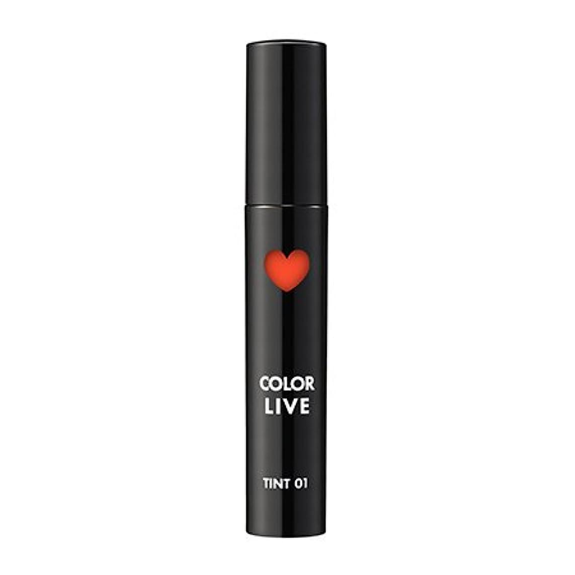 合成モロニック振り返るARITAUM Color Live Tint アリタウム カラーライブティント (#09 Coral Tower) [並行輸入品]
