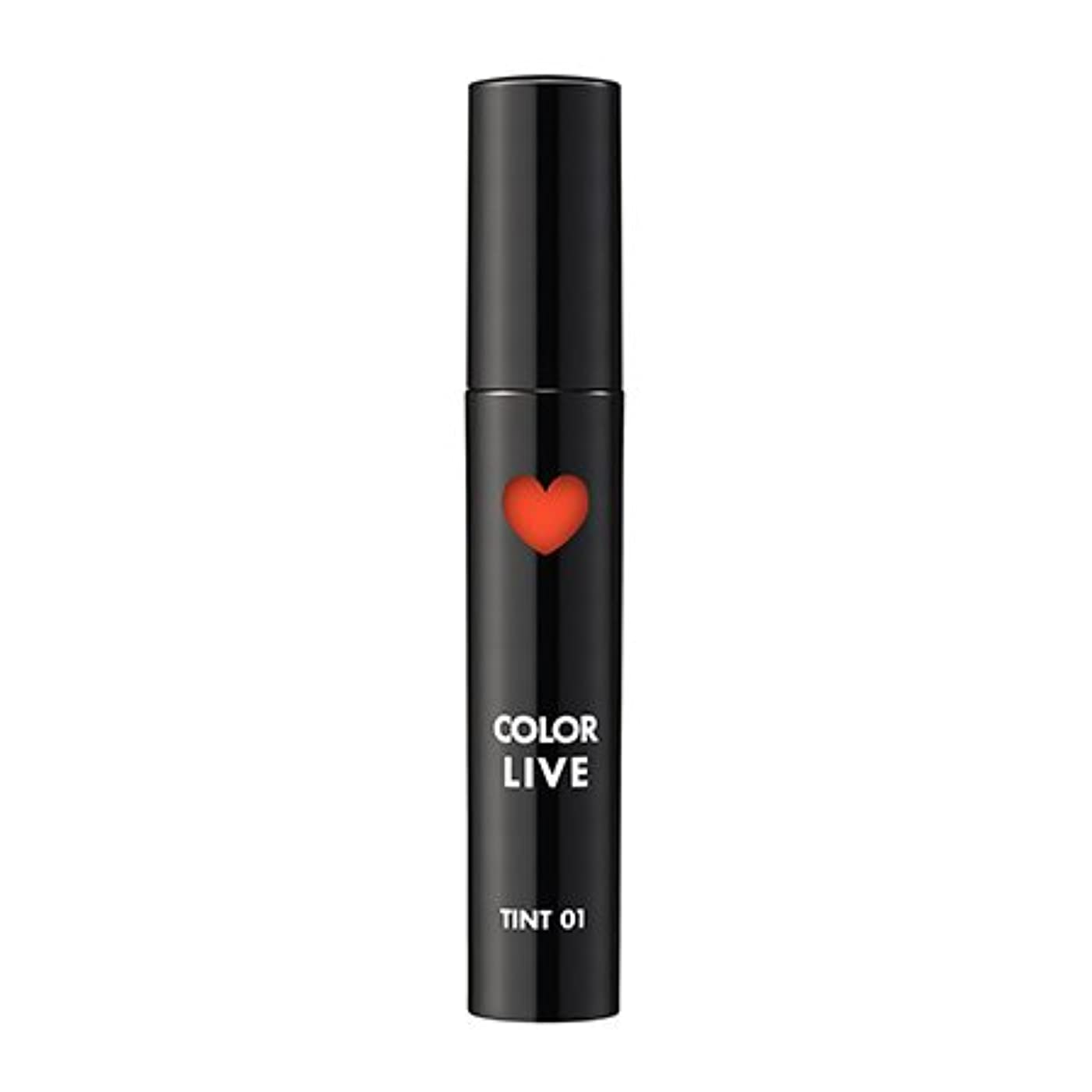 チャールズキージング地域庭園ARITAUM Color Live Tint アリタウム カラーライブティント (#02 Juicy Pop) [並行輸入品]