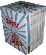Asterix Comics (Graphic Novels) Box Set of 34 Titles