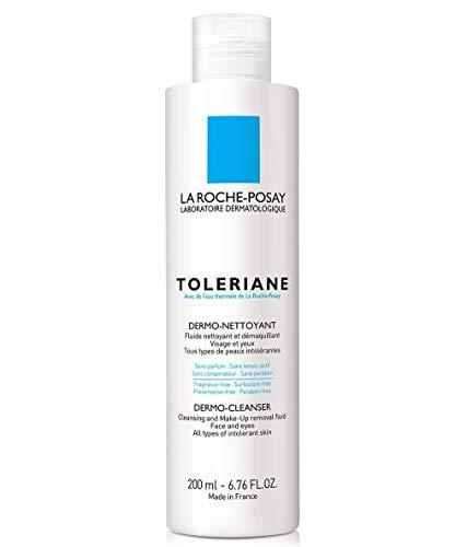 La Roche-Posay Toleriane Reinigungsfluid, 200 ml