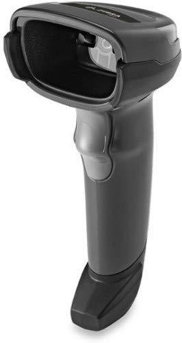 Zebra Ds2208-sr00007zzww scanner, Imageur, gamme standard, filaire, Twilight Noir