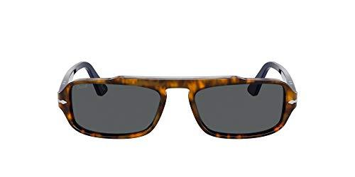 Persol Gafas de Sol PO 3262S Havana/Grey 54/18/145 unisex