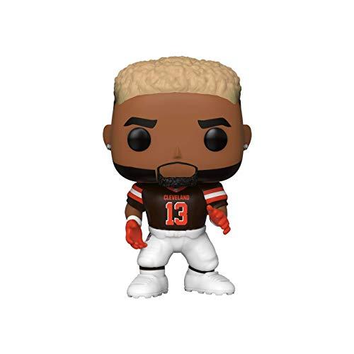 Funko POP! NFL: Browns - Odell Beckham Jr. (Home Jersey)