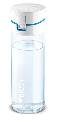 Flasche mit Filter