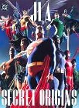JLA: Secret Origins (JLA (DC Comics Unnumbered Paperback))