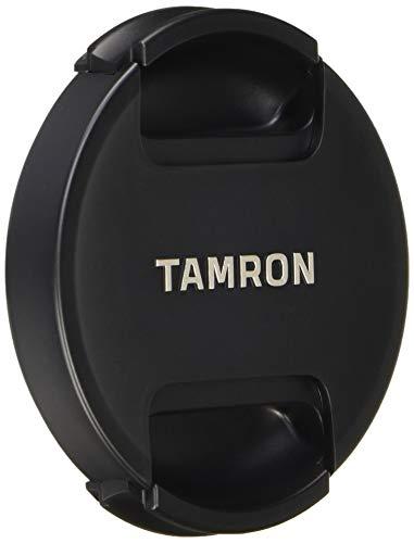 Tamron Objektivdeckel 62mm MKII Front–Schwarz