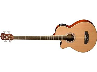 $584 » Acoustic-Electric Bass Guitar