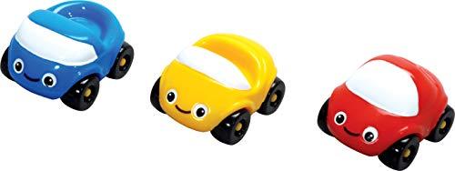 Gowi 455-07 Speed Buggy, 3-teilig, Transport und Verkehr
