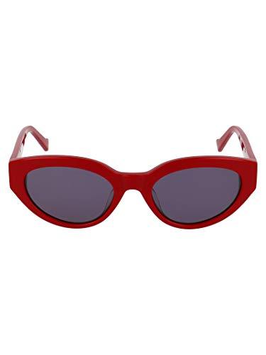 Replay Luxury Fashion Damen RY616S03RED Rot Metall Sonnenbrille   Jahreszeit Permanent