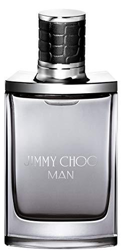 Jimmy Choo Jimmy Choo Man 1.7 Oz Eau De Toilette Spray, 1.7 Oz