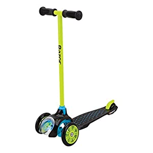 Razor T3 Scooter – Green