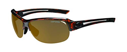 Tifosi Optics Tifosi Polarized Sunglasses Tortoise, Mira