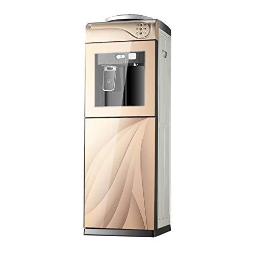 Wgwioo Dispensador De Agua Eléctrico, Bebedero Frío Y Caliente, Dispensadores De Agua Fría Y...