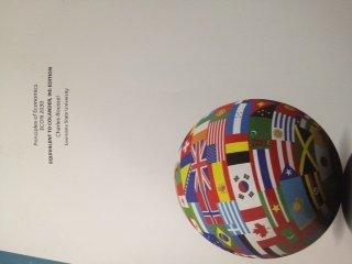 Principles of Economics ECON 2030 LSU